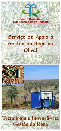Gestão do Olival