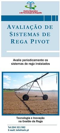 Avaliação de Pivot